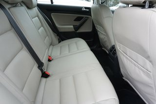 2012 Volkswagen Golf VI MY12.5 103TDI DSG Comfortline Silver 6 Speed Sports Automatic Dual Clutch