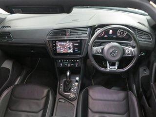 2017 Volkswagen Tiguan 5N MY18 162TSI DSG 4MOTION Highline Black 7 Speed