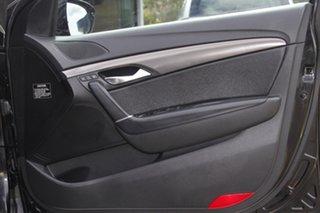 2011 Hyundai i40 VF Premium Tourer Black 6 Speed Sports Automatic Wagon
