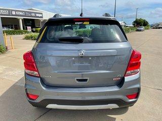 2019 Holden Trax TJ MY19 LTZ Grey/231219 6 Speed Automatic Wagon