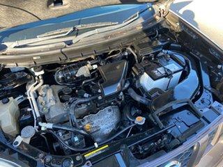 2008 Nissan X-Trail T31 ST (4x4) Grey 6 Speed CVT Auto Sequential Wagon
