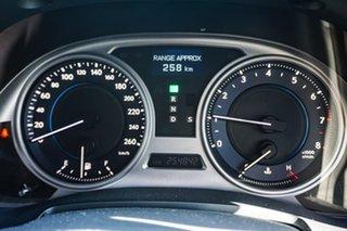 2006 Lexus IS GSE20R IS250 Prestige Gold 6 Speed Sports Automatic Sedan