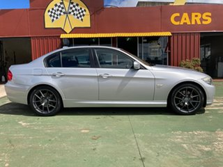 2009 BMW 3 Series E90 MY09.5 320d Steptronic Executive 6 Speed Sports Automatic Sedan.