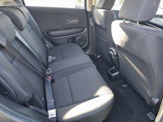 2017 Honda HR-V MY17 VTi Grey 1 Speed Constant Variable Hatchback