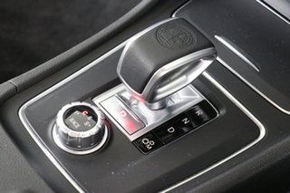 2017 Mercedes-AMG GLA 45 AMG 4MATIC X156 MY17 Black 7 Speed Auto Dual Clutch Wagon