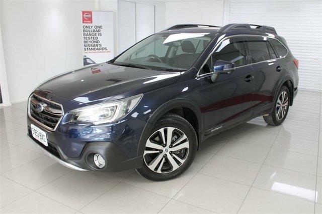 Used Subaru Outback 2.5I Premium , 2018 Subaru Outback B6A 2.5I Premium 7 Speed Constant Variable Wagon