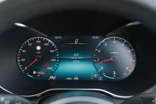 2020 Mercedes-Benz GLC-Class X253 800+050MY GLC300 9G-Tronic 4MATIC Iridium Silver 9 Speed
