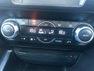 2014 Mazda 3 BM5436 SP25 SKYACTIV-MT Snowflake White 6 Speed Manual Hatchback