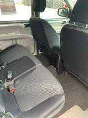 2012 Mitsubishi Challenger PB (KH) MY12 LS Silver 5 Speed Manual Wagon