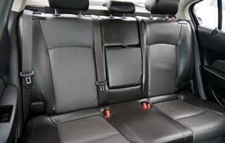 2010 Holden Cruze JG CDX Black 6 Speed Sports Automatic Sedan