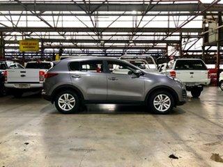 2017 Kia Sportage QL MY17 Si 2WD Grey 6 Speed Sports Automatic Wagon