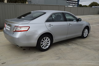 2010 Toyota Camry AHV40R MY10 Hybrid Silver Ash 1 Speed Constant Variable Sedan Hybrid
