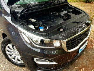 2019 Kia Carnival YP MY20 S Grey 8 Speed Sports Automatic Wagon