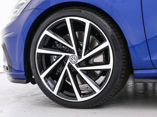 2019 Volkswagen Golf AU MY19 R Blue 7 Speed Auto Direct Shift Hatchback