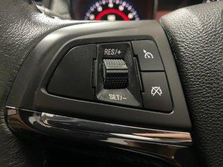 2014 Holden Commodore VF SV6 Orange 6 Speed Automatic Sedan