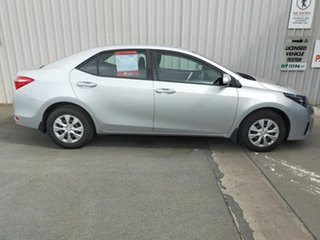 2015 Toyota Corolla ZRE172R Ascent S-CVT 7 Speed Constant Variable Sedan.