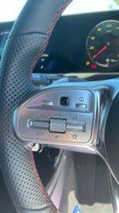 2020 Mercedes-Benz A-Class A180 DCT Designo Patagonia Red 7 Speed Sports Automatic Dual Clutch