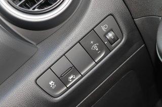 2020 Hyundai Kona OS.3 MY20 Active 2WD Phantom Black 6 Speed Sports Automatic Wagon