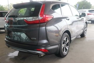 2019 Honda CR-V RW MY19 VTi FWD Modern Steel 1 Speed Constant Variable Wagon