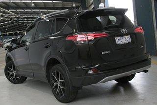 2018 Toyota RAV4 ALA49R MY18 GXL (4x4) Brown 6 Speed Automatic Wagon.