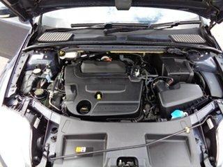 2010 Ford Mondeo MB Titanium TDCi Grey 6 Speed Sports Automatic Hatchback