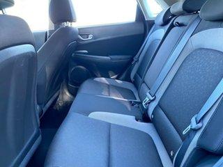 2018 Hyundai Kona OS MY18 Active 2WD Blue Lagoon 6 Speed Sports Automatic Wagon