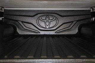 2015 Toyota Hilux GUN126R SR5 (4x4) Pearl White 6 Speed Automatic Dual Cab Utility