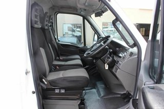 2014 Iveco Daily MY12 35S15 LWB/Mid White 6 Speed Automated Manual Van