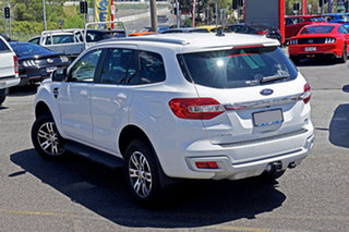 2020 Ford Everest UA II 2020.75MY Trend Alabaster White 6 Speed Sports Automatic SUV.