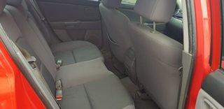 2008 Mazda 3 BK MY06 Upgrade Neo 5 Speed Manual Sedan