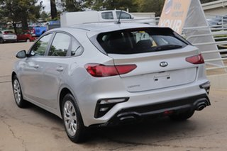 2019 Kia Cerato BD MY19 S Silver 6 Speed Sports Automatic Hatchback