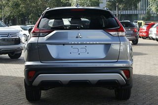 2021 Mitsubishi Eclipse Cross YB MY21 LS 2WD Titanium Grey 8 Speed Constant Variable Wagon