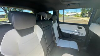 2020 Mercedes-Benz GLB-Class X247 801MY GLB200 DCT Galaxy Blue 7 Speed Sports Automatic Dual Clutch