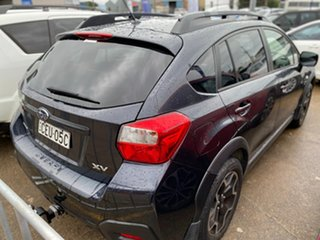2012 Subaru XV G4X MY12 2.0i AWD Grey 6 Speed Manual Wagon.