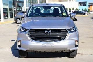 2021 Mazda BT-50 B30B XT (4x2) 47n 6 Speed Automatic Freestyle Cab Chassis.
