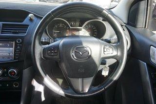 2017 Mazda BT-50 UR0YG1 XTR Brown 6 Speed Sports Automatic Utility