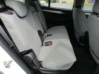2018 Holden Trailblazer RG Turbo LT Summit White Automatic Wagon
