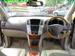 2005 Lexus RX330 SPORTS Luxury Beige 4 Speed Automatic Wagon