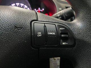 2012 Kia Sportage SL MY12 SI (FWD) Black 6 Speed Automatic Wagon