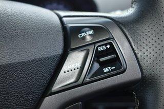 2017 Hyundai Veloster FS5 Series II SR Coupe Turbo White 6 Speed Manual Hatchback