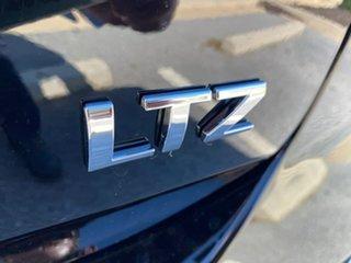 2017 Holden Equinox EQ MY18 LTZ FWD Black 9 Speed Sports Automatic Wagon