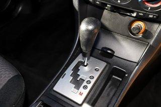 2004 Mazda 3 BK10F1 Maxx Grey 4 Speed Sports Automatic Hatchback