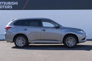 2019 Mitsubishi Outlander ZL MY20 PHEV AWD ES Grey 1 Speed Automatic Wagon Hybrid