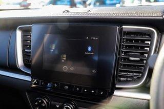 2020 Mazda BT-50 B30B XT (4x4) Ingot Silver 6 Speed Automatic Dual Cab Chassis