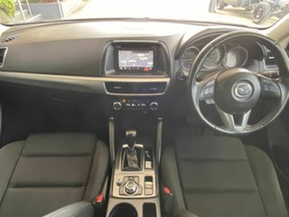 2015 Mazda CX-5 Grey 6 Speed Automatic Wagon