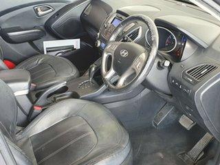 2010 Hyundai ix35 LM MY11 Highlander AWD Grey 6 Speed Sports Automatic Wagon.