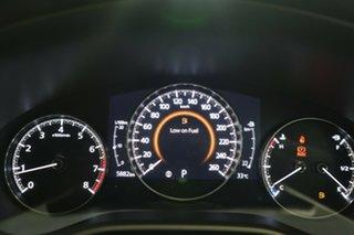 2020 Mazda CX-30 DM2WLA G25 SKYACTIV-Drive Touring Silver 6 Speed Sports Automatic Wagon