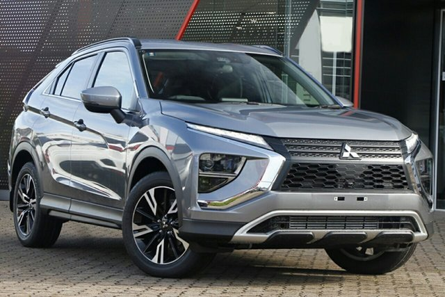 New Mitsubishi Eclipse Cross YB MY21 LS 2WD Aspley, 2021 Mitsubishi Eclipse Cross YB MY21 LS 2WD Titanium 8 Speed Constant Variable Wagon
