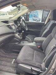2014 Honda CR-V RM MY14 DTi-S 4WD Grey 6 Speed Manual Wagon