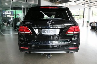2018 Mercedes-Benz GLE-Class W166 MY808+058 GLE43 AMG 9G-Tronic 4MATIC Black 9 Speed